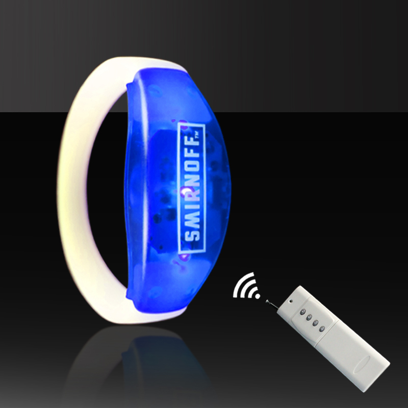 led-silicone-bracelet.remote.control